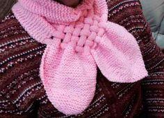 Cuello Bufanda Tejido De Lana Para Mujer   Importadora Orrego   Page 3