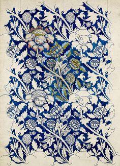 darksilenceinsuburbia:  William Morris