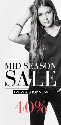 MId season sale on TINTIN!