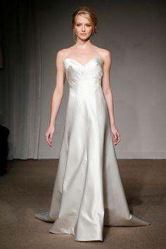 Mondo Bridal: Anna Maier Bridal Fall 2016