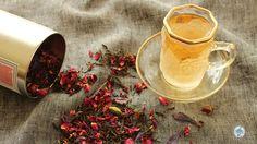 7 خاصیت منحصر به فرد چای زعفران