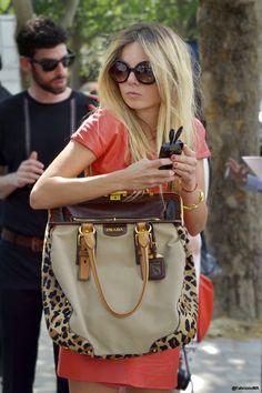 that BAG!!!!   Prada