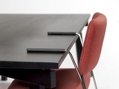 Dundra armchair by Stefan Borselius for Bla Station