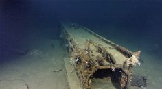 Watch Live @ 9 p.m. ET: Underwater Robot Dives to WWII Shipwreck