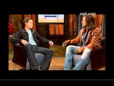CMT TOP 20 COUNTDOWN  off  of youtube uploaded by callmedmom1 on 1-31-2011 don't know when interview was though