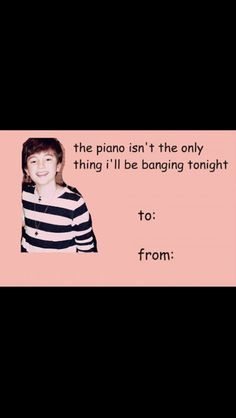 valentine piano songs