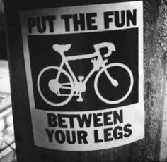 .. fort collins co. put the fun between your legs. lee's cycler