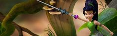 Vidia | Disney Fairies