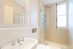 Rue Servandoni, 75006 Paris   Apartment for sale   Designed by A+B Kasha   #abkasha #ABrueservandoni #ABbathrooms
