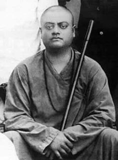 Real picture of great Saint  Swami Vivekananda
