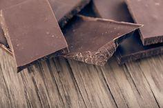 Choconut-Mint Squares
