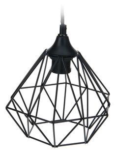 Lampa wisząca Storage czarna - wzór 2 XX8785510_2 | Podsufitem.pl Warszawa