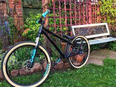 Photo of in Exeter, United Kingdom. Mtb Bike, Bicycle, Hardtail Mtb, Montain Bike, Dirt Jumper, Lowrider Bike, Extreme Sports, Bike Life, Mountain Biking