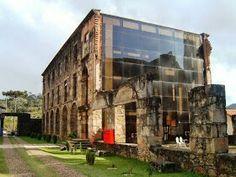 Biblioteca do Caraça, Santuário do Caraça, Santa Bárbara, Minas Gerais