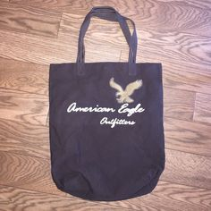 Preloved American Eagle Bag Hardly useddark brown American Eagle Outfitters Bags
