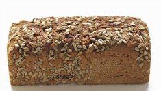 Sådan laver du rugbrød opskrift - Lækker saftigt rugbrød der bliver lavet over 2 dage. Perfekt til hele familien