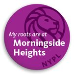 I've written a letter to support NYPL's Morningside Heights. You can too. Click the pin to get started.