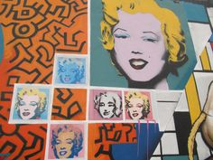my life on the e-list: the sofl snapshots: portraits of marilyn