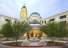 14. Mercy Gilbert Medical Center  Soliant Most Beautiful Hospitals 2012