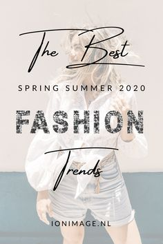 SS20 Best Fashion Trends:      1. Daytime Metallics     2. 80's Denim     3. Power Dressing     4. Pearls     5. Polka Dots     6. Trench Coats     7. Lace  #fashiontrends #SS20 #summerfashion #whattowear #howtowear 2020 Fashion Trends, Fashion Bloggers, Fashion Tips, Power Dressing, Fashion Games, Personal Stylist, Trench Coats, Fashion Stylist, What To Wear