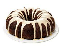 Root Beer Bundt Cake Recipe : Food Network Kitchen : Food Network - FoodNetwork.com-almost like Carla halls!