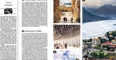 Malta has been named as one of the top places to visit this year by Welt am Sonntag, one of Germany's biggest newspapers. The Malta Tourism Authority said the newspaper listed 12 countries which should be visited this year and placed Malta second, behind Montenegro. Malta is described as an...