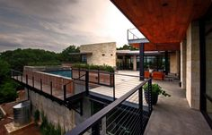 modern building in the country - Google Search
