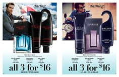 Avon Campaign 7 is now Available To View and Shop Online From February 24 until March 9th. Save money when you bundle- Saving out WOW!! Stock up and save cash on products that you love!! men cologne shop Avon online at www.youravon.com/my1724 spend $50 or more online and get free shipping and 20% off use coupon code: WELCOME Great Gift idea for friends, family, co-workers, teacher and coaches.. Shop online today don't miss the saving's!!