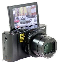 Panasonic DMC-LX15 Small Luggage, Leica, Gadgets, Lens, Gadget