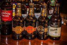 Eine kleine Auswahl vom letzten Fotoshooting im Hudsons Metropolitan bar │dining in Essen-Rüttenscheid