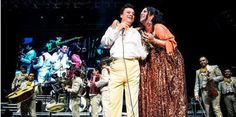 Nominan a India y Juan Gabriel a un Latin American Music Awards...