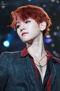 BYUN BAEKHYUN FUCKING STOP OKAYYY STAY IN YOU LANE!!