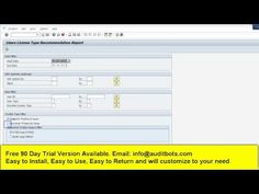 sap license audit compliance tool tips - Transaction / Tcode Usage by SAP Module Security Audit, Mess Up, Tips, Counseling