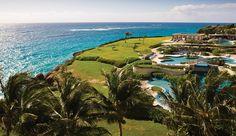 The Crane Residential Resort - Saint Philip, Barbados #Jetsetter