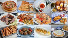 Covrigi de casa cu sare | Savori Urbane Fun Easy Recipes, Easy Meals, Waffles, Food And Drink, Urban, Breakfast, Morning Coffee, One Pot Dinners, Easy Dinners