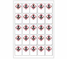 Wir führen zahlreiche #GHSetiketten in verschiedenen Materialkombinationen und Formaten auf Lager und können dadurch schnell auf Kundenbestellungen reagieren. Das macht uns zu dem vom #VCH empfohlenen Partner für die chemische Industrie und zu einem kompetenten und zuverlässigen #Lieferanten von #Etikettenlösungen für #Gefahrstoffe.  Für Anfragen und eine kompetente, individuelle #Beratung stehen wir Ihnen jederzeit gern zur Verfügung.  #Etiketten #GHS #Chemieetiketten  www.chemielabel.de
