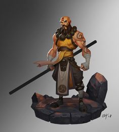 3d Model Character, Game Character Design, Character Design Animation, Character Modeling, Character Portraits, Fantasy Character Design, Character Design Inspiration, Character Concept, Character Art