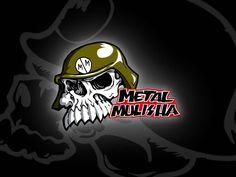 Metal Mulisha Wallpaper 1024x768px