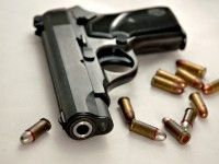 Gun with bullets Weapons, Guns, Rifles, Pistol, aek 971, Wallpapers, HD, Images, Latest, Pictures, Desktop, Background, Photos, Free, Download