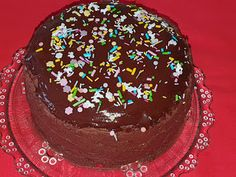 Lulu - Povesti din Bucatarie: Tort de ciocolata Dr.Oetker Cake, Desserts, Rome, Tailgate Desserts, Deserts, Kuchen, Postres, Dessert, Torte