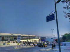 Vodafone Park İstanbul Türkiye