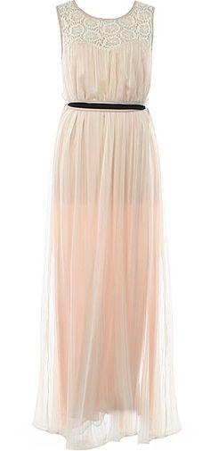 Capulet Romance Dress