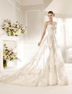 Glamorous Wedding Dresses For Your Wedding Day Perfect Wedding Dresses wedding dresses wedding glamour featured fashion Wedding Dresses by A. La Sposa Wedding Dresses, Wedding Dress 2013, Amazing Wedding Dress, Beautiful Wedding Gowns, Glamorous Wedding, Wedding Attire, Bridal Dresses, Beautiful Dresses, Bridesmaid Dresses