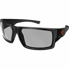 2e0f634446aa8 Ryders Eyewear Thorn Polarized Sunglasses (POLAR BLACK   GREY LENS)   affilink  polarizedsunglasses