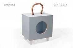 Cat Box - phormy.com