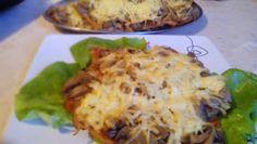 W kuchennym oknie Ewy: Schab pod pierzynką Gouda, Ketchup, Eggs, Meat, Chicken, Breakfast, Morning Coffee, Egg, Egg As Food