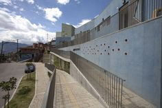 Gallery of Santo Domingo Savio Kindergarten / Plan B arquitectos - 6