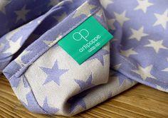 Wrap lab / Artipoppe – Avant-garde babywearing design house