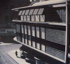 Antonio Bonet, Suipacha y Paraguay Butterfly Chair, Le Corbusier, Building, Places, Screens, Composition, Design, Home Decor, Argentina