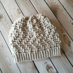 Ravelry: Chevron Ridges Slouch pattern by Crochet by Jennifer